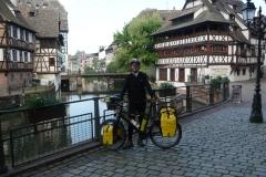 Au revoir Strasbourg!