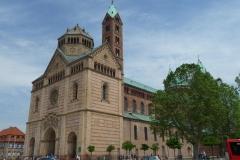 Dom von Speyer.
