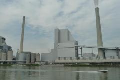 Und wieder einmal Stromproduktion...