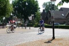 Radfahren ist plötzlich extrem populär.