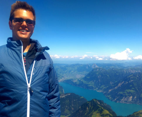 Uri Rotstock, 2928 m