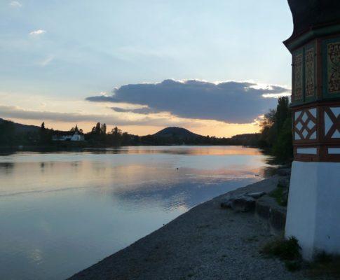 Tag 3: St. Margrethen bis Stein am Rhein