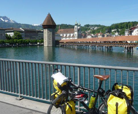 Tag 5: Luzern bis Brugg
