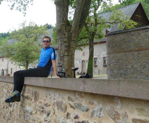 Tag 13: Nierstein bis Rüdesheim