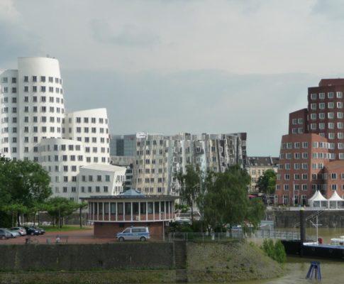 Tag 17: Bonn bis Düsseldorf