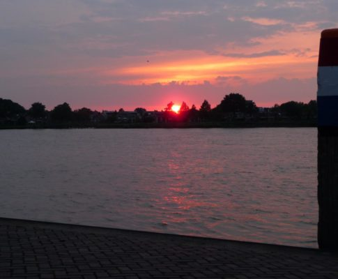 Tag 22: Gorinchem bis Dordrecht